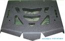 Вынос радиатора для CF Moto CF500-X5/CF625-X6