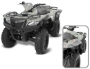 Расширители арок SUZUKI  LT-A700 King Quad