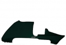 Бок левый нижний HONDA CBR 600RR 2003-2006