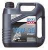 Cинтетическое моторное масло для 4-тактных мотоциклов 10W-30