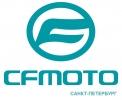 CF MOTO электронный модуль управления Х8 (датчик скорости на переднем колесе)