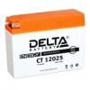 Аккумулятор  Delta CT12025