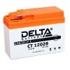 Аккумулятор Delta CT12026