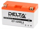 Аккумулятор  Delta CT 1209.1 new