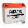 Аккумулятор  Delta CT 1212