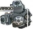 Мотор на мотоцикл Ducati Scrambler