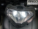 Фара на мотоцикл Suzuki gsxr 750 2002