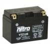 Аккумулятор Nitro YTZ14S