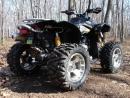 Шина на квадроцикл ATV 26x8-14 Duro Power Grip
