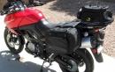 Боковые сумки на мотоцикл КАСТОМ