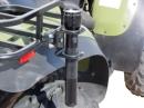 Крепеж для фонарика RRF