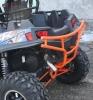 Бампер (кенгурин) задний на Polaris Ranger 900 EFI RZR XP