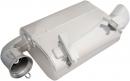 Глушитель Ultra-Q для снегохода Polaris Pro RMK