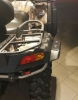 Расширители арок CF Moto X8