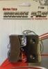 Тормозные колодки на CF MOTO/Yamaha Задние F156