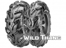 Покрышка на atv Wild Thang CU05 27x10-14 6PR