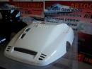 Капот на снегоход Yamaha VK540