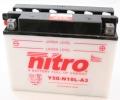 Мото аккумулятор Nitro Y50-N18L-A3