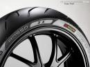 Моторезина 120/60-17 Pirelli Diablo Rosso II