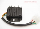 Реле регулятор Yamaha Venture 600/700 2004621118