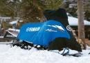 Чехол на снегоход Yamaha FX Nytro