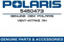 Крышка на Polaris правая 5450473
