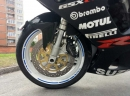 Мотоцикл в разбор suzuki GSXR 750 gsxr 600