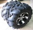 Шина на Квадроцикл (ATV) 25x10-12 MAXXIS ZILLA