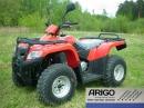Квадроцикл Baggio 200