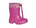 Сапоги зимние детские CKX EVA, розовый