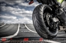 Мотопокрышка 120/60-17 Pirelli Angel ST