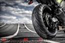 Мотопокрышка 120/60-17 Pirelli Angel ST