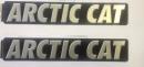 Наклейка Arctic Cat Bearcat XT5000 2015-