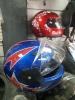Детский шлем синий