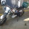 Baltmotors Motard 250
