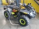 Квадроцикл brp can am outlander 650 xmr