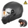 Шлем модуляр с электростеклом XTR MODE1