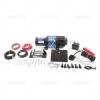 Лебедка электрическая KIMPEX 4500 синтетика