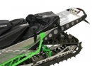 Задний бампер Arctic Cat M800