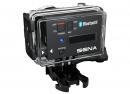 Bluetooth аудио адаптер для GoPro Sena Audio Pack с корпусом для подводной съёмки