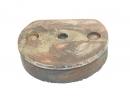 Тормозные колодки на BRP Scandic 380