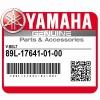 Ремень вариатора Yamaha 89L-17641-01-00