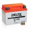 Аккумулятор  Delta CT1204