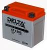 Аккумулятор  Delta CT1205