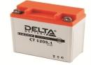 Аккумулятор  Delta CT1205.1