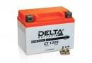 Аккумулятор  Delta CT 1209