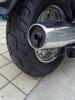 Мотошина 160/80R15 Dunlop D404 Задняя (Rear)