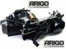 Двигатель скутер 4х такт. GY6-150 150 см3