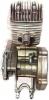 Двигатель Веломотор50 КОМПЛЕКТ для установки