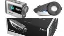 Комплект экшн-камеры Sena Prism и гарнитуры Sena 20S